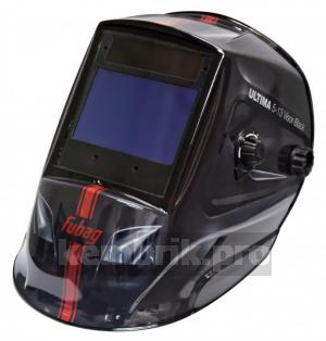 Маска Fubag Ultima 5-13 visor black