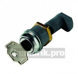 Замок MOL-S T4-T5 >KEY LOCK EQUAL N.20006
