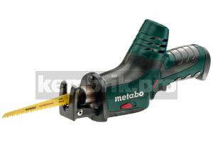 Ножовка Metabo Powermaxx ase 10.8 (602264890)